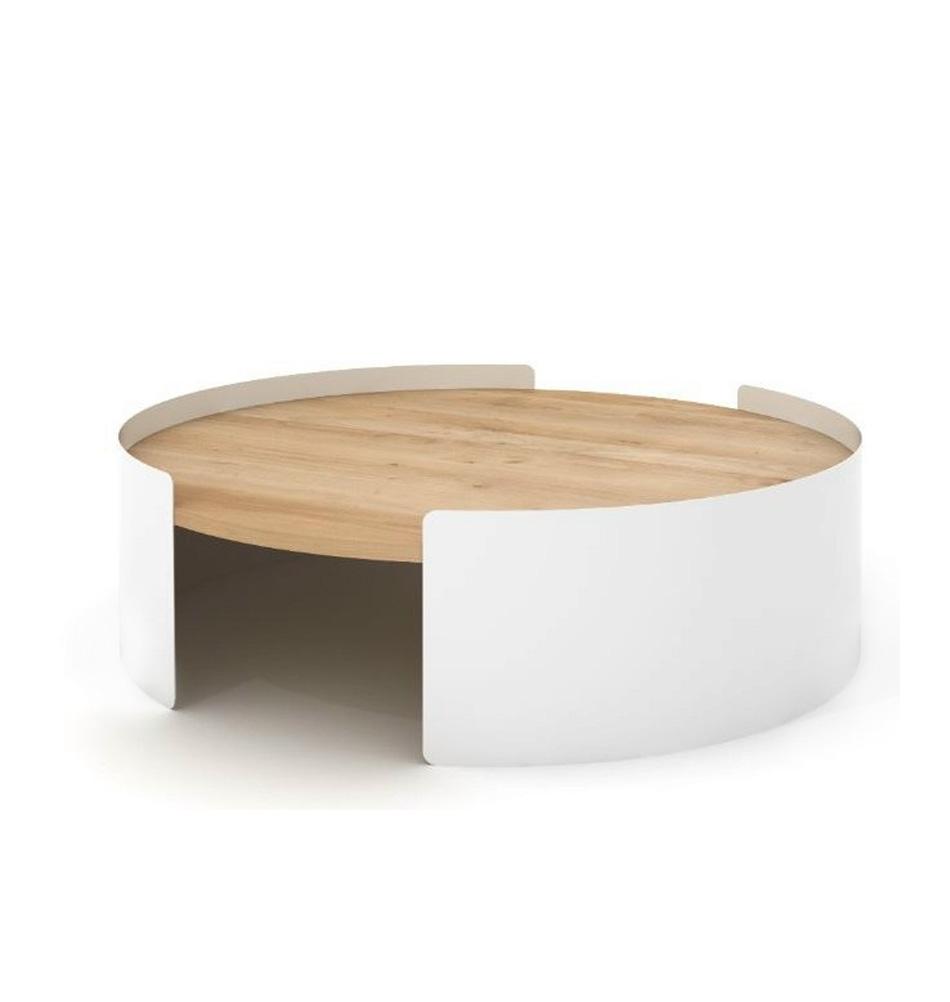 wei er couchtisch pures design bei. Black Bedroom Furniture Sets. Home Design Ideas