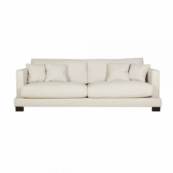 "Sofa ""Alexa"" - in Beige"
