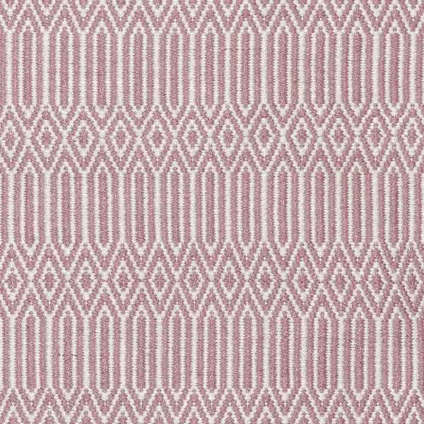 """Teppich """"Wik"""" von liv interior in rosa"""