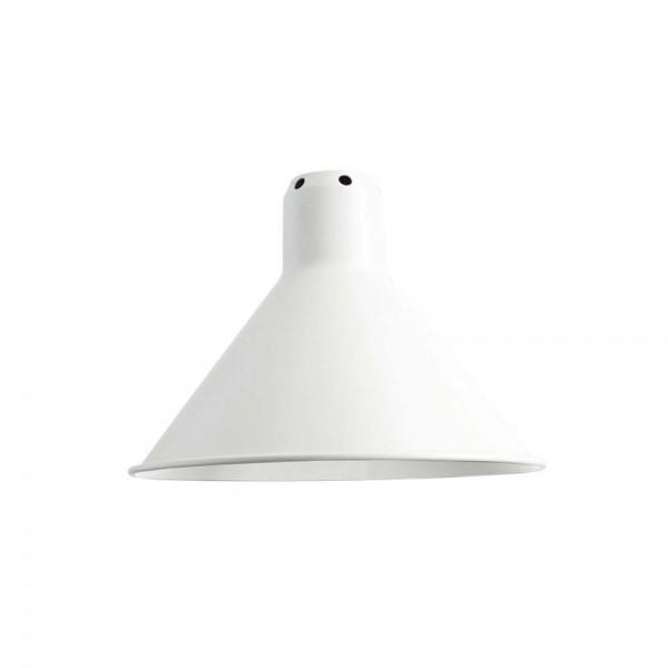 """Weiße Stehlampe """"N°215"""" von DCW LAMPE GRAS"""