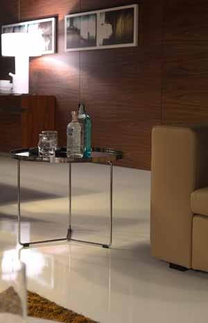 Beistelltische Aus Glas Modernes Design Online Bestellen