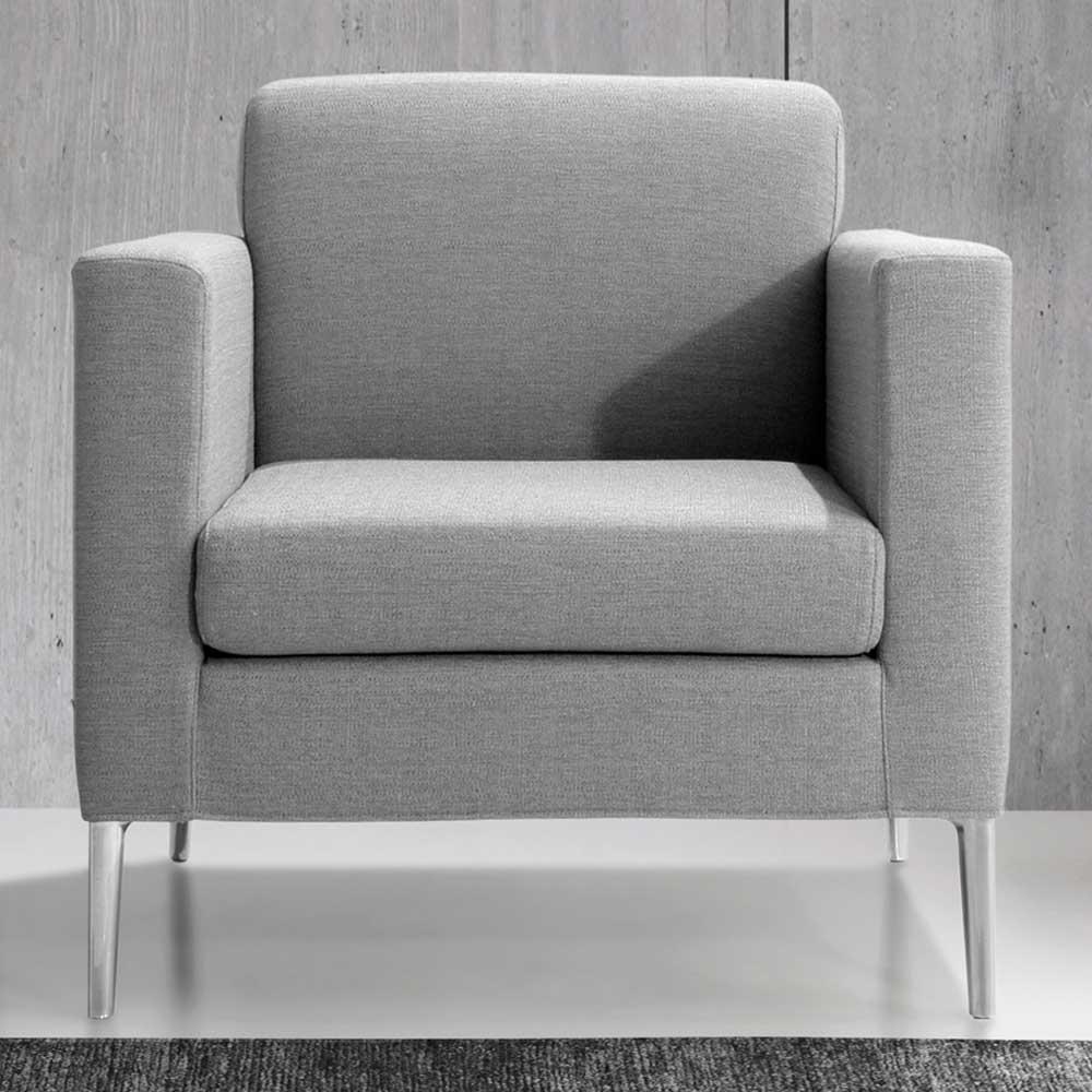 design sessel grau hocker design sessel blau nachbau. Black Bedroom Furniture Sets. Home Design Ideas