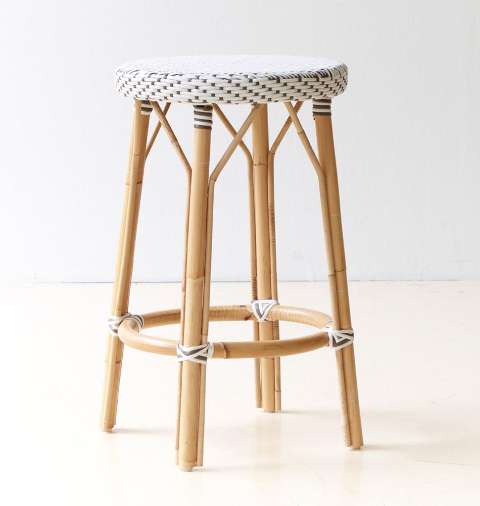 tresenhocker franz sischer look f r ihre k che. Black Bedroom Furniture Sets. Home Design Ideas