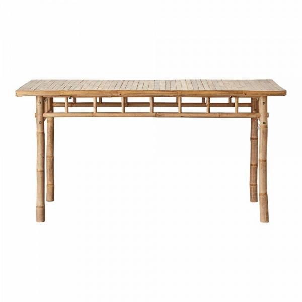 """Gartentisch """"Maiga"""" - aus Bambus"""