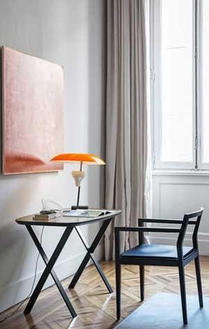Designermöbel schreibtisch  MERIDIANI Designermöbel | Made in Italy - milanari.com