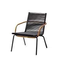 """Bequemer Lounge Sessel """"Sidd"""" von Cane-line"""