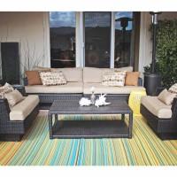 Outdoor-teppich | Trendige Teppiche Online Bei Milanari.com Outdoor Teppiche Garten Balkon