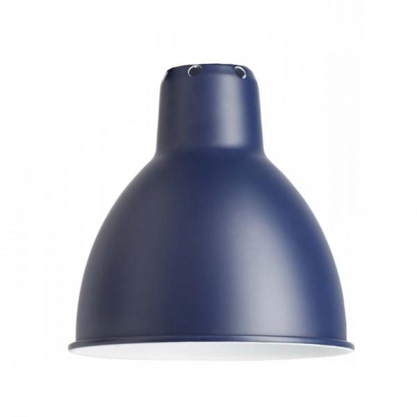 """DCW LAMPE GRAS Deckenleuchte """"N°323"""" aus blauem Metall"""
