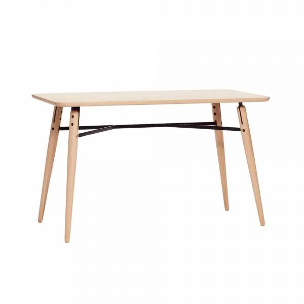 """Tisch """"Isabelle"""" von Hübsch interior"""