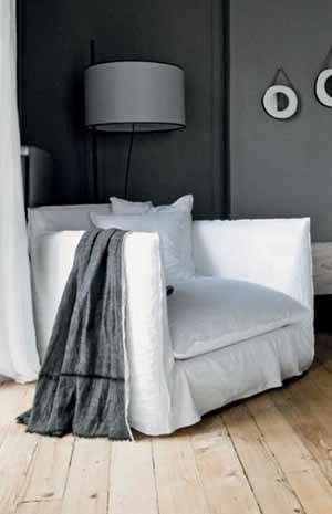 Weiße Landhausmöbel | Rustikales Frischeflair - milanari.com
