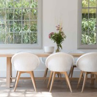 Schön Esszimmerstühle Designermöbel VINCENT SHEPPARD | Loom Möbel Design