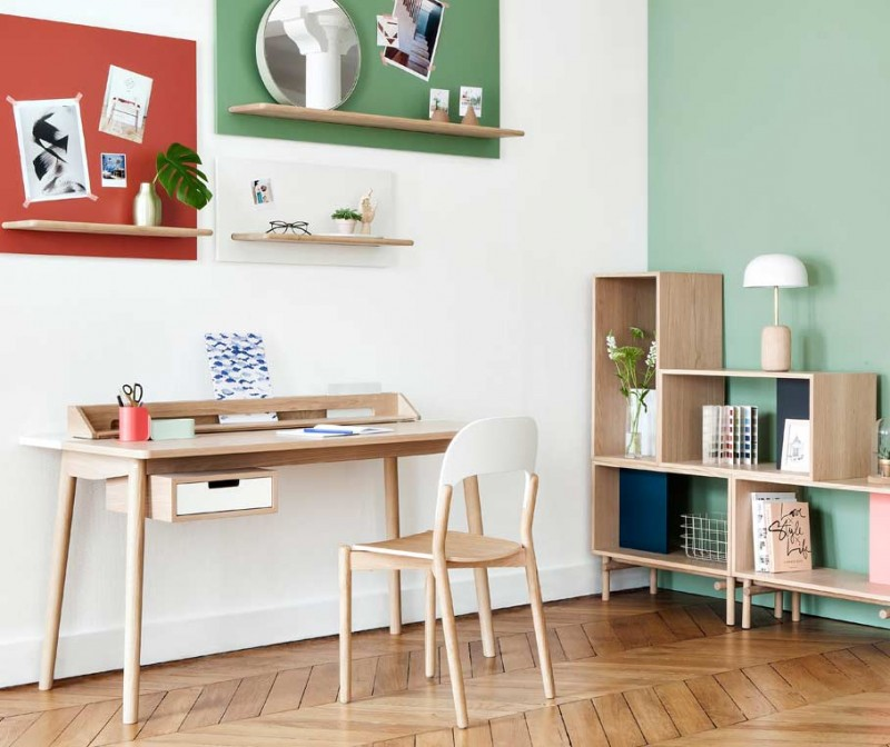 Home Office Design Trends 2018