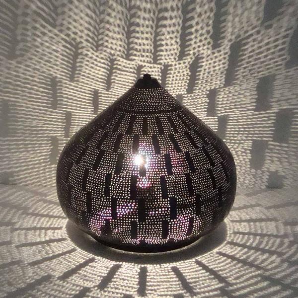 """Orientalische Tischlampe """"Sahiba"""""""