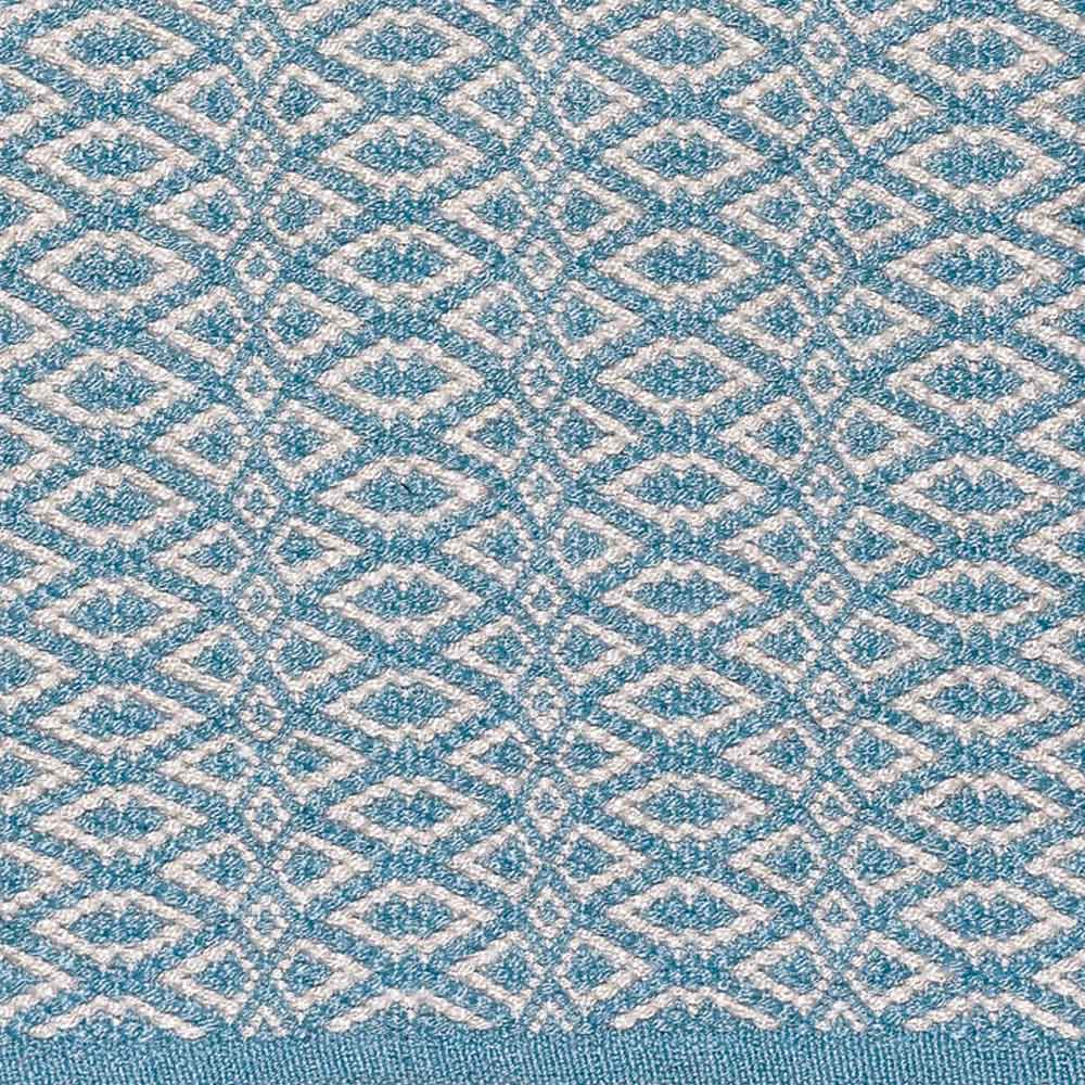 eisblauer outdoor teppich skandinavisches design bei. Black Bedroom Furniture Sets. Home Design Ideas