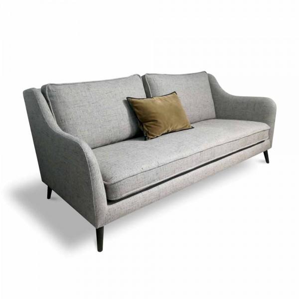 "Sofa ""Sullivan"" von marie's corner in Grau"