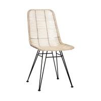 Stuhl Skandinavisch hübsch interior stuhl rattan i milanari com