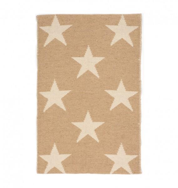 """Kunststoff-Teppich """"Star"""" von Dash & Albert"""