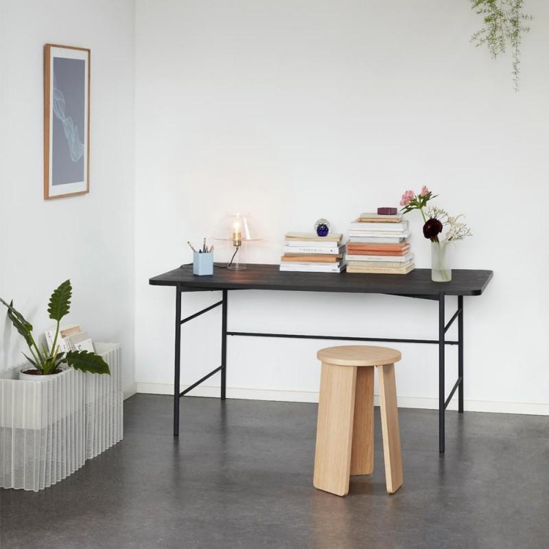 """Hübsch interior Schreibtisch """"David"""" Metall"""