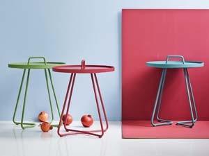 Bunte Möbel Wohnaccessoires Wohnen Mit Farbe Milanaricom