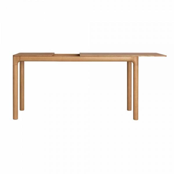 """Schreibtisch """"M11"""" von ZEITRAUM - aus Eiche"""