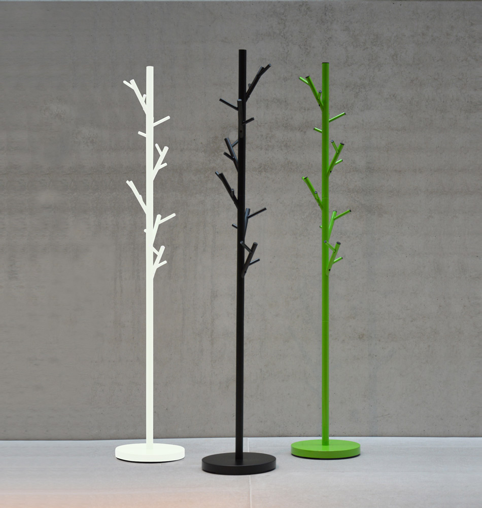 jan kurtz kleiderst nder tree. Black Bedroom Furniture Sets. Home Design Ideas