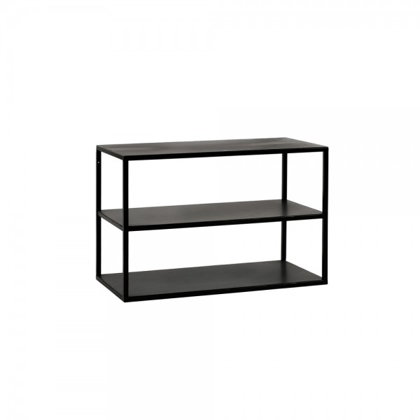 "Kleines Sideboard ""Are"" aus Metall"