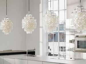 Pendelleuchten für die Küche | die richtige Deckenlampe