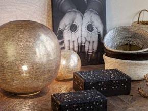 wohnen im ethno style ethno deko aus aller welt. Black Bedroom Furniture Sets. Home Design Ideas