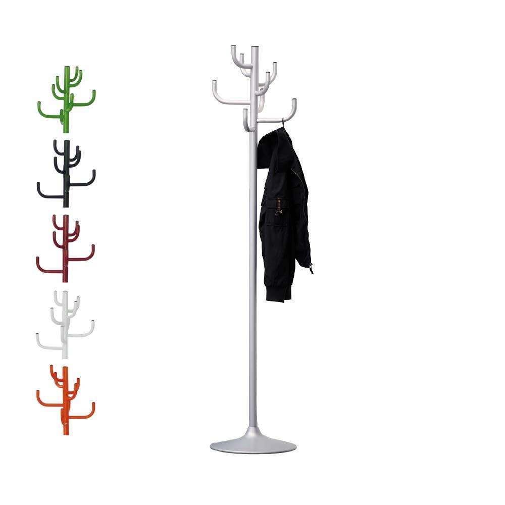 Kaktus Kleiderständer garderobenständer jan kurtz flurdesign