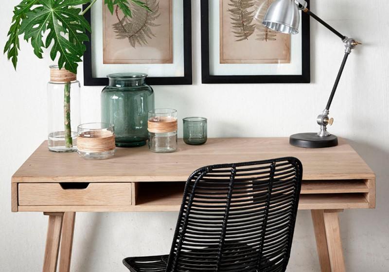 """Hübsch interior Schreibtisch - klein """"Lene"""""""