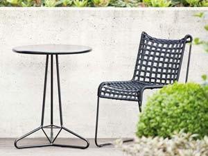 Ein Runder Gartentisch Passt Immer: Ein Großer Runder Tisch Bringt Freunde  Und Familie Zusammen, Ein Kleiner Runder Tisch Ist Der Ideale Beistelltisch.