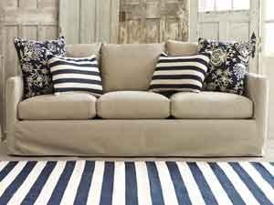 Teppiche im Landhausstil | rustikale Teppiche