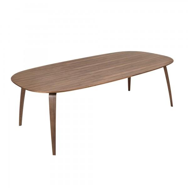"""Tisch """"Ellipse"""" von Gubi"""