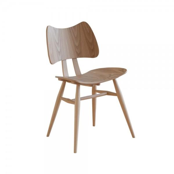 """Holzstuhl """"Butterfly Chair"""" von ercol - ein Klassiker!"""