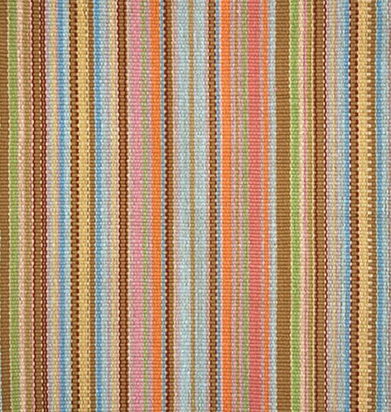 """Teppich """"Zanzibar"""" von Dash & Albert - aus Baumwolle"""
