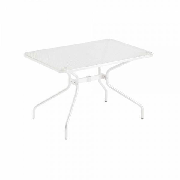 """Kleiner Gartentisch """"Cambi"""" von EMU - in Weiß"""