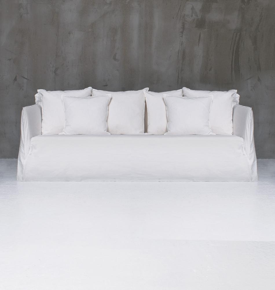 Design hussen sofa gervasoni sofa mit husse for Sofa hussen