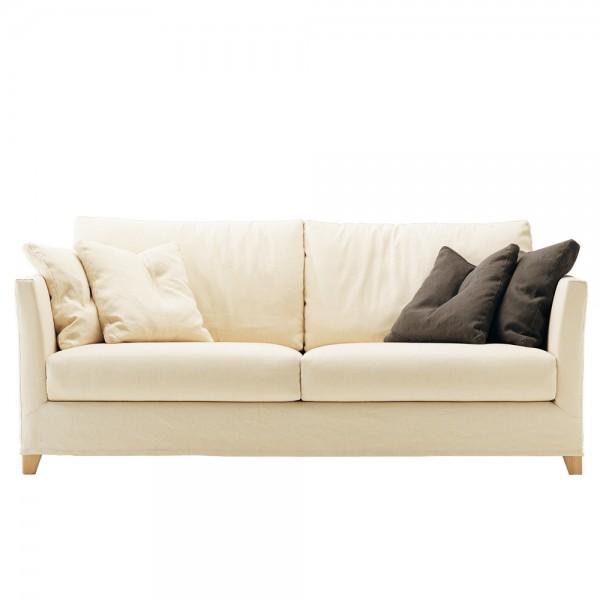 "Sofa ""Yorkshire"" in Beige"
