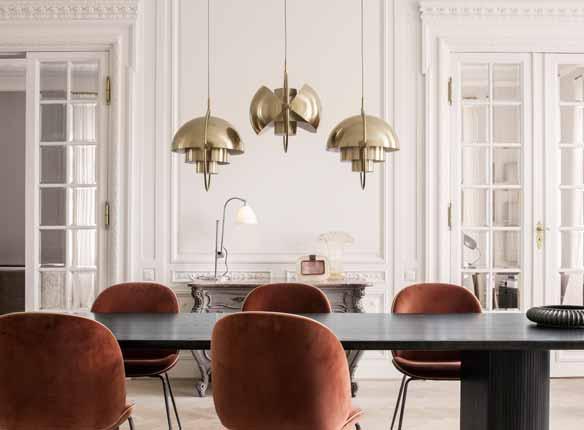 skandinavische teppiche von liv interior aus baumwolle. Black Bedroom Furniture Sets. Home Design Ideas
