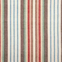 """Dash & Albert Baumwollteppich """"Ranch Stripe"""""""