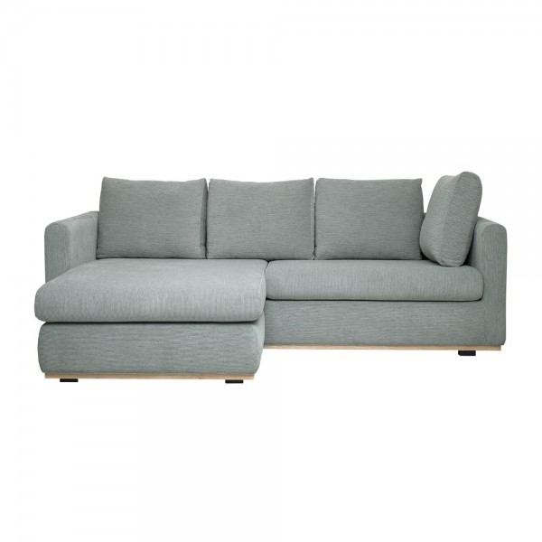 "Bloomingville Sofa ""Zane"" in Grün"