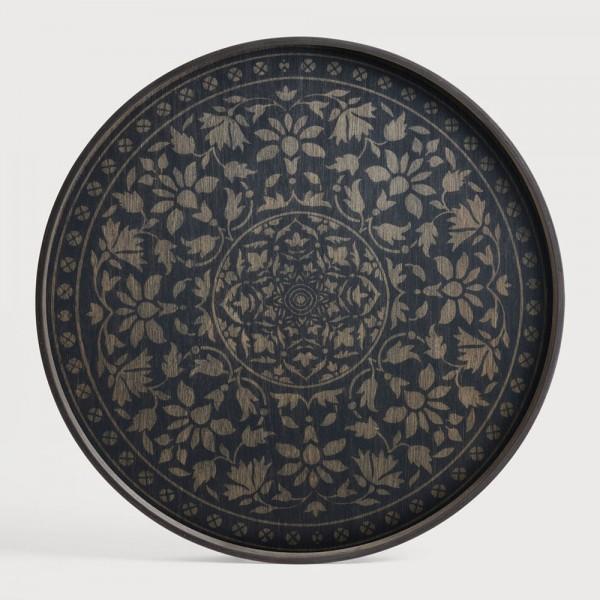 """Tablett """"Black Marrakesh"""" von Notre Monde"""
