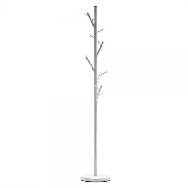"""jankurtz Kleiderständer """"Tree"""" in Weiß"""