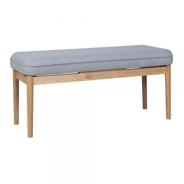 """Sitzbank """"Silja"""" von Hübsch interior"""