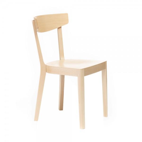"Stuhl ""Prag"" ohne Polsterung"