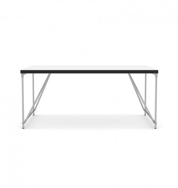 Rackpod S - cleverer Tisch von System 180
