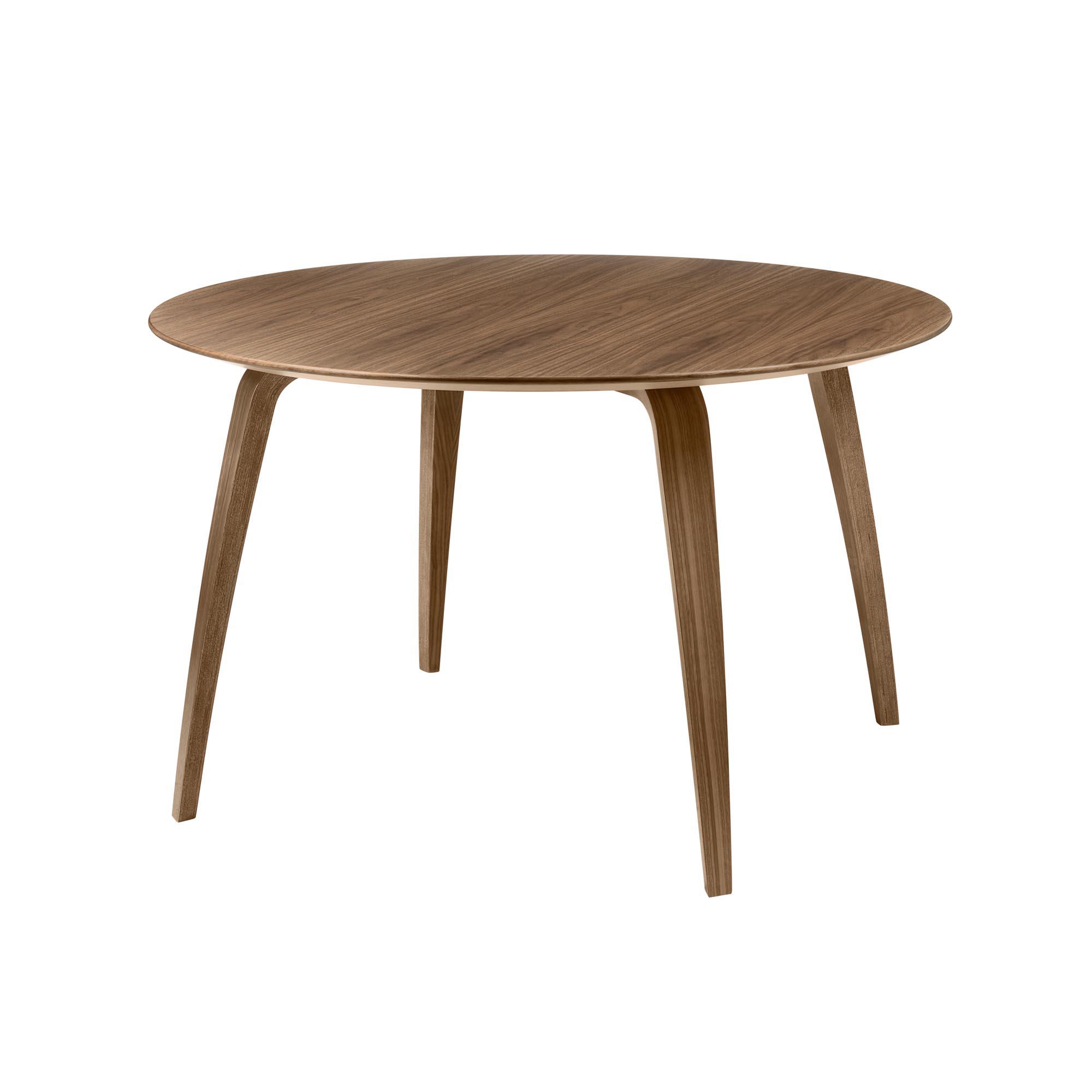 Tisch designklassiker rund for Esstisch rund designklassiker