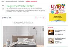 artikel Living at Home