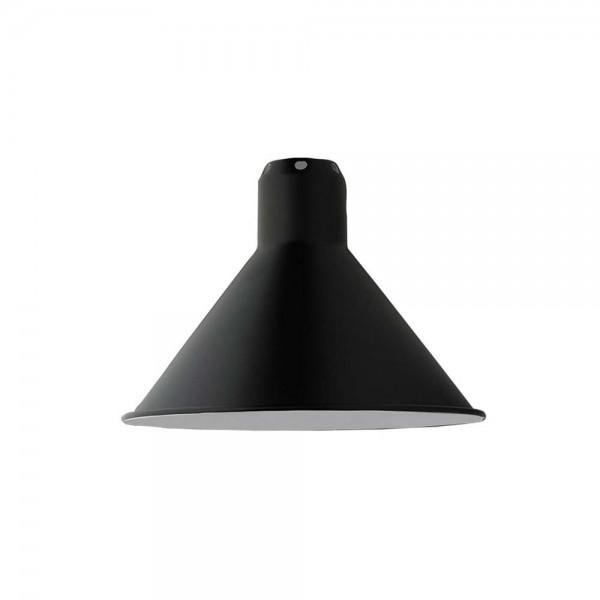 """Schwarze Stehlampe """"N°215"""" von DCW LAMPE GRAS"""