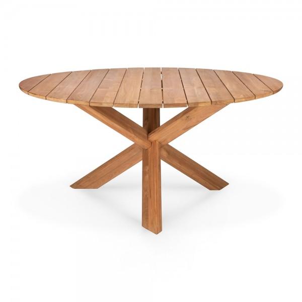 """Kleiner Outdoor-Tisch """"Bok"""" von Ethnicraft"""